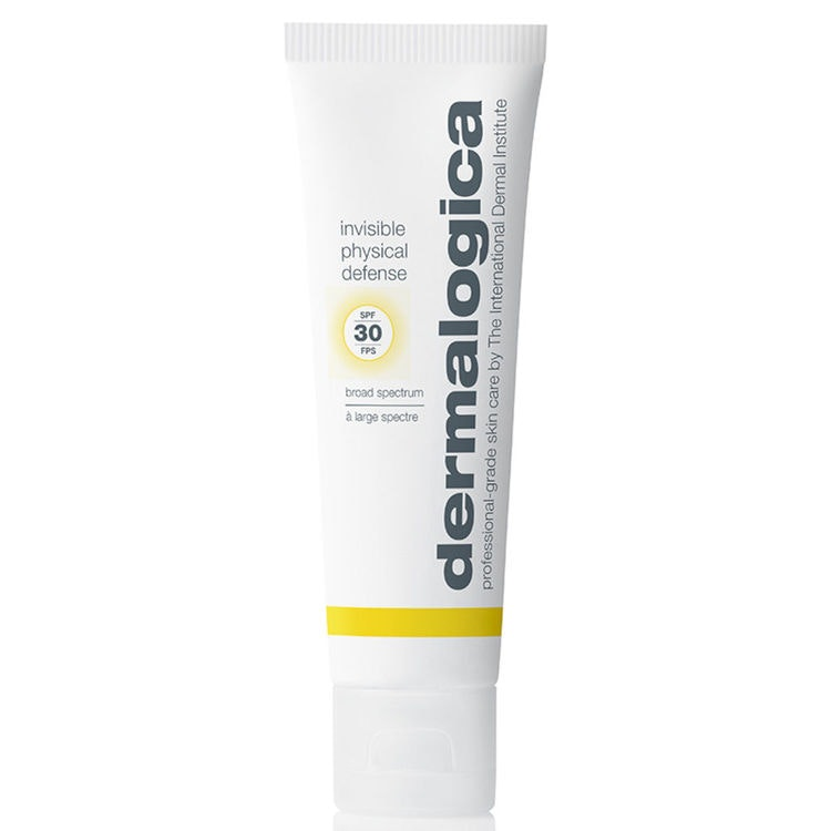 Invisible Physical Defense Spf30