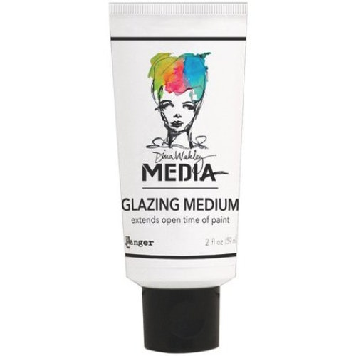 Dina Wakley Media clear gesso 59ml