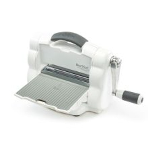 Sizzix Big Shot Foldaway Machine