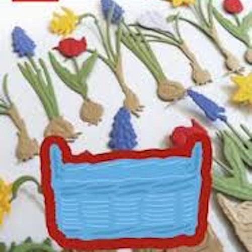 Marianne Design Die - LR0404 basket