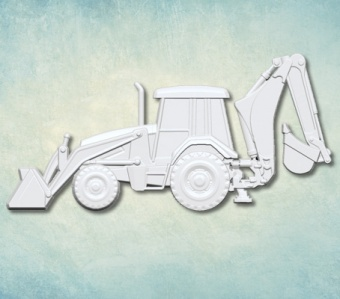ProSvet Silikonform, Traktor M