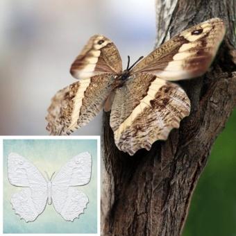 ProSvet Silikonform, Butterfly 6, XS md1212