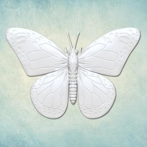 ProSvet Silikonform, Butterfly 8, M md1219