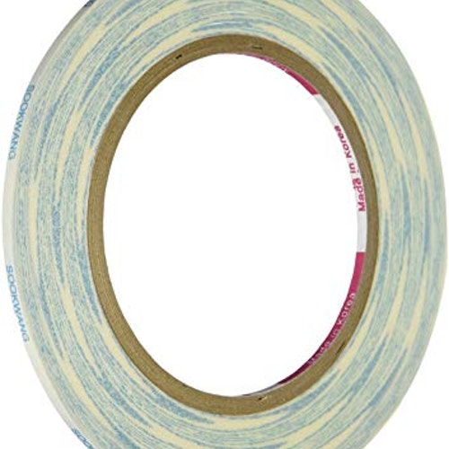 "Scor-Tape 3mm 1/8"" x24,5m"