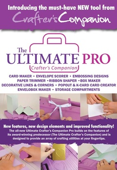 Crafters Companion, Ultimate Pro