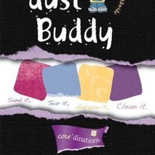 Dust buddy, Special Cleaning Cloth, Coredinations