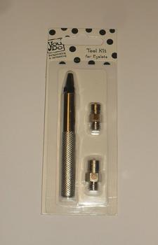 Tool Kit eylets, YouDo, håltagare, öljettverktyg