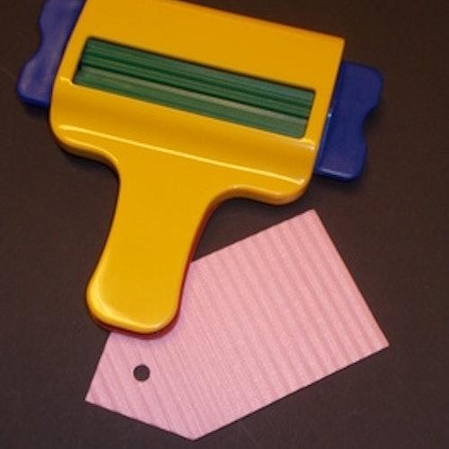 Wellpapp verktyg mini, ca 8 cm
