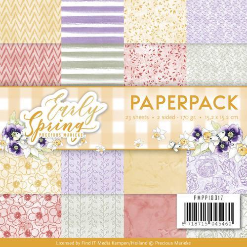 Paperpack, Precious Marieke PMPP10017