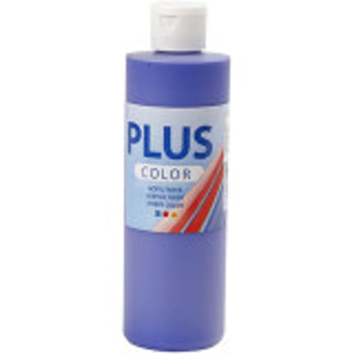 Color, 250ml Akrylfärg, Ultra marine