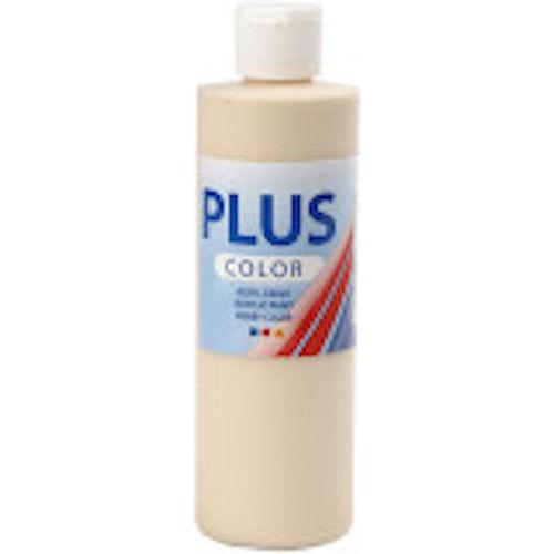 Color, 250ml Akrylfärg, Ivory