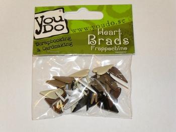 Brads YouDo, Heart, Frappochino