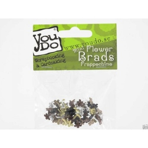 YouDo, Brads Mini Flower Frappochino ca60st-Y1204