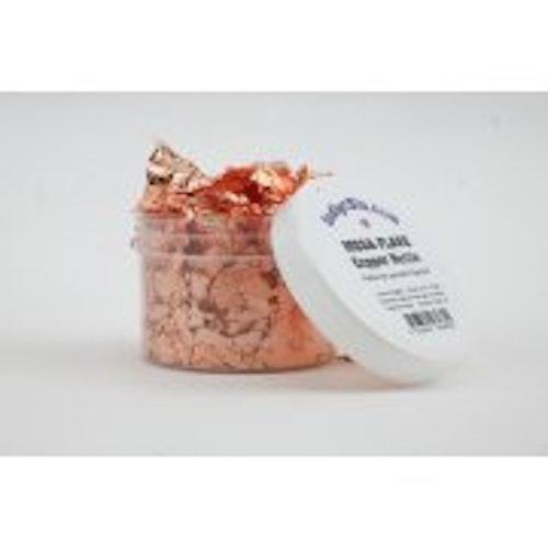 Indigoblu Megaflake Copper Kettle
