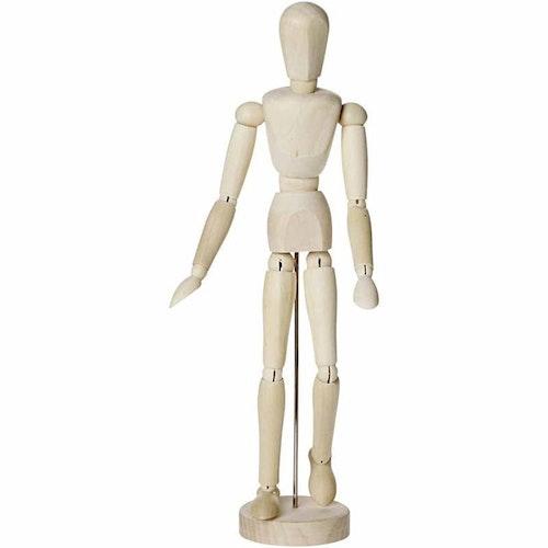 Modelldocka, H: 30 cm, , Man