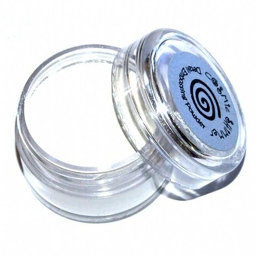 Cosmic Shimmer Detail Embossing Powder - Matt Clear