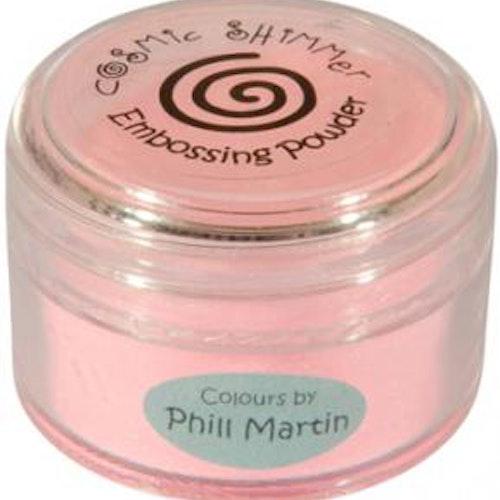 Cosmic Shimmer Lustre Emboss Powder Graceful Pink