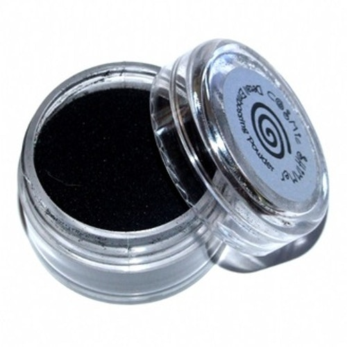 Cosmic Shimmer Detail Embossing Powder - Black