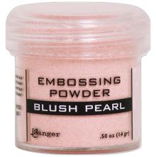 Embossing powder, Ranger - Blush Pearl