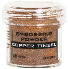 Embossing powder, Ranger - Copper Tinsel