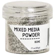 Mixed media powder, Ranger - Bone