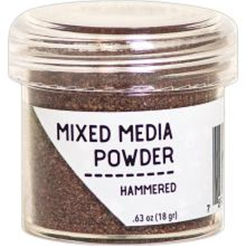 Mixed media powder, Ranger - Hammered