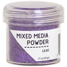 Mixed media powder, Ranger - Lilac