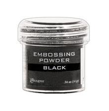 Ranger Embossing Powder - Black