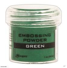 Ranger Embossing Powder - Green