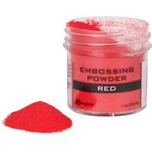 Ranger Embossing Powder - Red