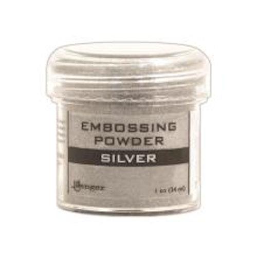 Ranger Embossing Powder - Silver