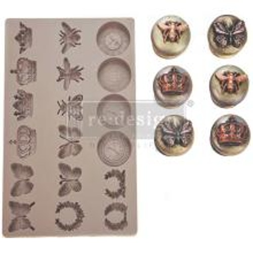 Prima Redesign Mould 5X8 - Regal Findings