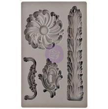 Prima Marketing Art Decor Mould 5X8 - Renaissance
