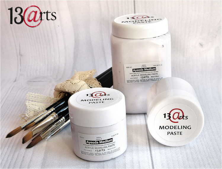 13arts Modeling paste 120ml