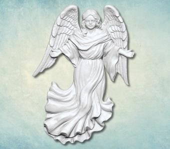 ProSvet Silikonform, Angel Large