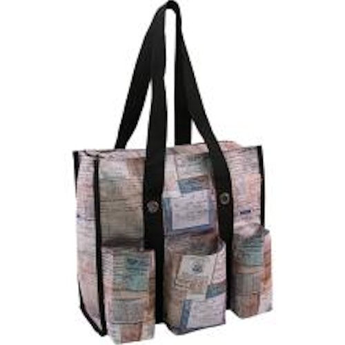 Tim Holtz Storage Studios Documentation Shoulder Tote