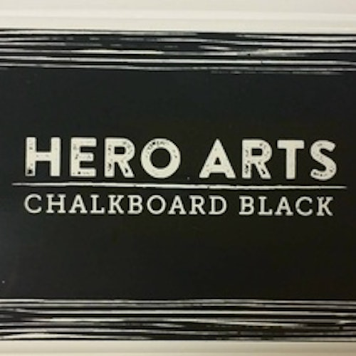 Hero Arts Midtone Shadow Ink Pad Black