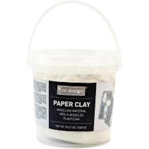 Prima, Paper Clay Bucket