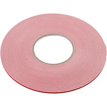 3D tape, 3 mm, 25 meter