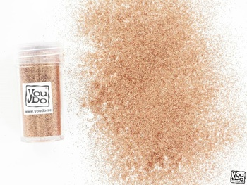 Glitter, you do, 14 ml, Copper