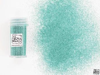 Glitter, you do, 14 ml, Teal