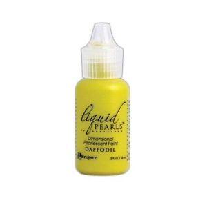 Liquid Pearls, Ranger, Daffodil