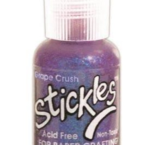 Stickles 18 ml, Grape Crush