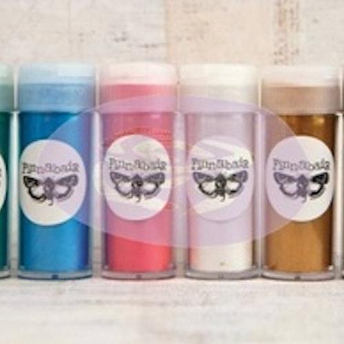 Prima Finnabair Art Ingredients Mica powder 6/Pkg - basics