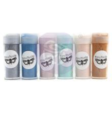 Prima Finnabair Art Ingredients Mica Powder Set 7g 6/Pkg - Serenity