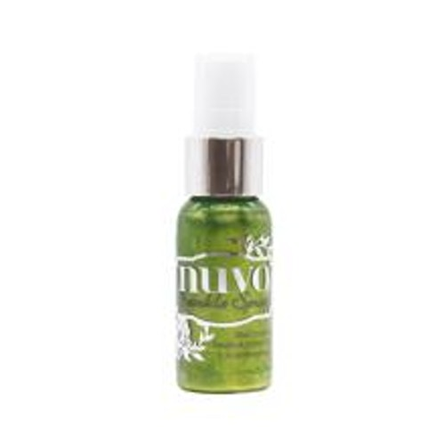 Tonic Studios Nuvo Sparkle Spray - Apple Spritzer 1664N