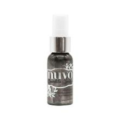 Tonic Studios Nuvo Sparkle Spray - Morning Fog 1663N