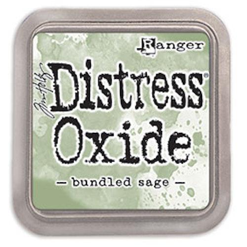 Distress oxide dyna, Bundled sage