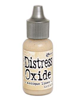 Distress oxide refill, Antique linen