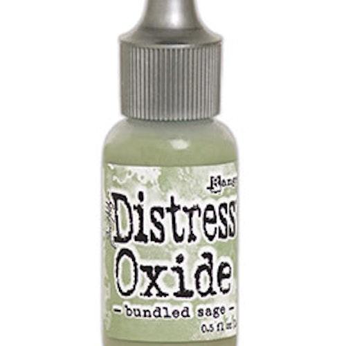 Distress oxide refill, Bundled sage